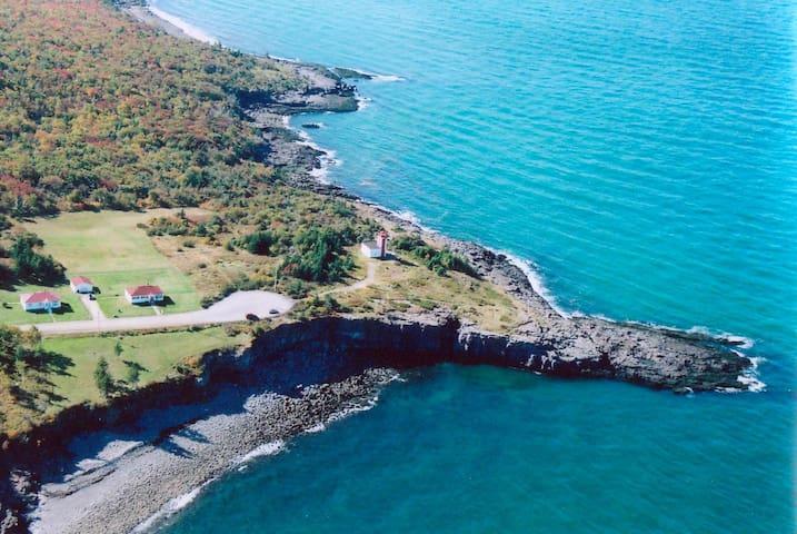 Point Prim Oceanside
