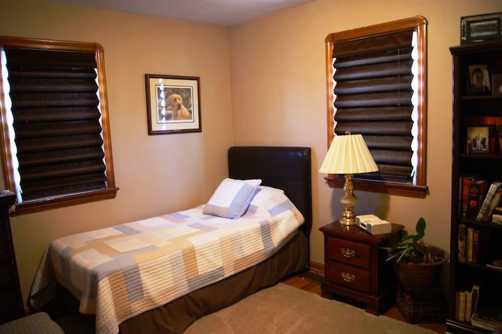 C-Suite-Cozy Comfortable Convenient - Parma - Rumah
