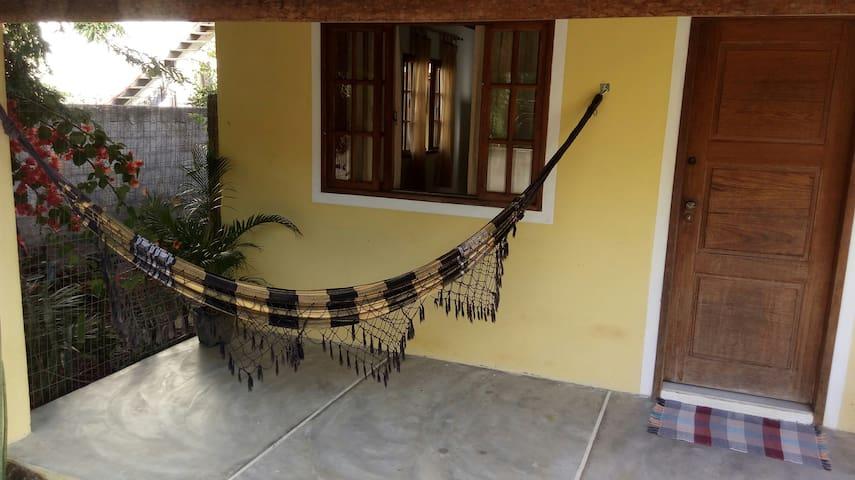 Casa Itaúnas