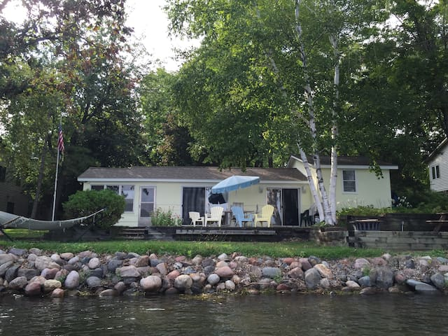 Sugar Lake Cottage