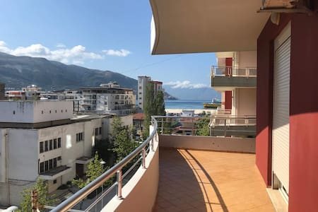 vlora apartments holidays