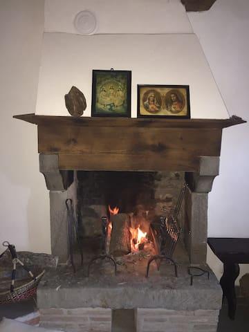 la casina del prete