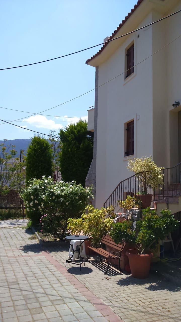 Vagionia Apartments_Epidauros_Στούντιο