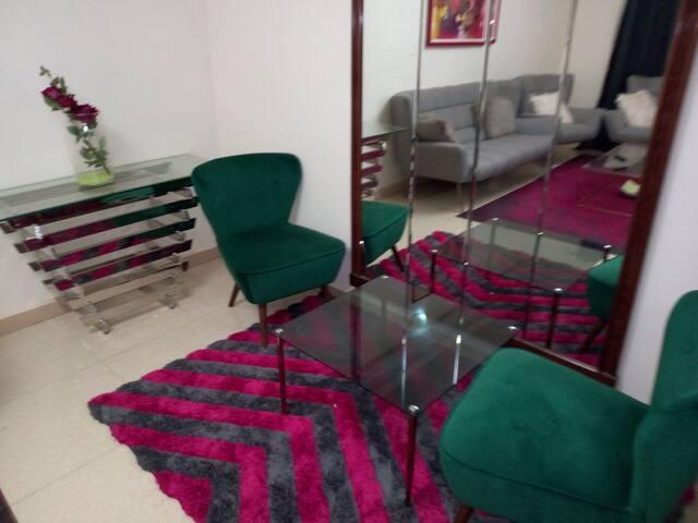 Immobusiness meublé
