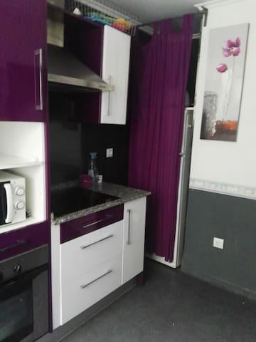 Apartamento en Oviedo 76m - Oviedo - Condo