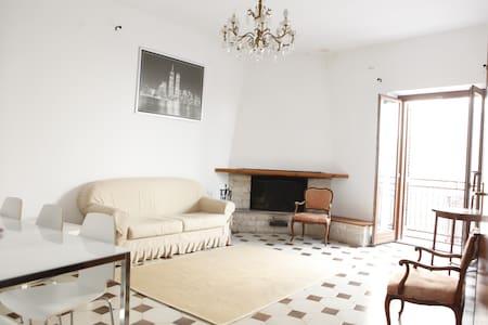 """Casa Vintage"" centro storico - Alcamo"