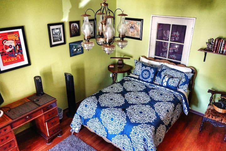 Los Feliz Rustic Guest House
