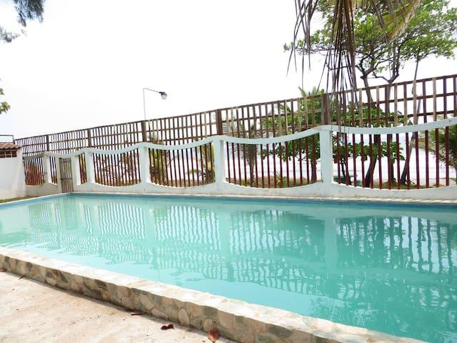 Casa Playa Rivera - Playa San Diego - La Libertad