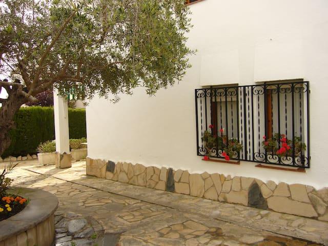 Bonita casa para vacaciones en la Costa Dorada - Torredembarra - Haus