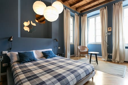 COSY APARTMENT 2 MINUTES FROM DUOMO - Milano