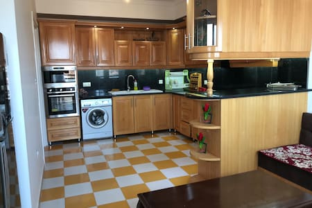 Master Deluxe Appartement  Oran center