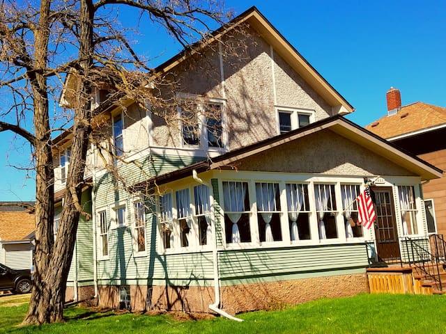 Amelia Heritage House