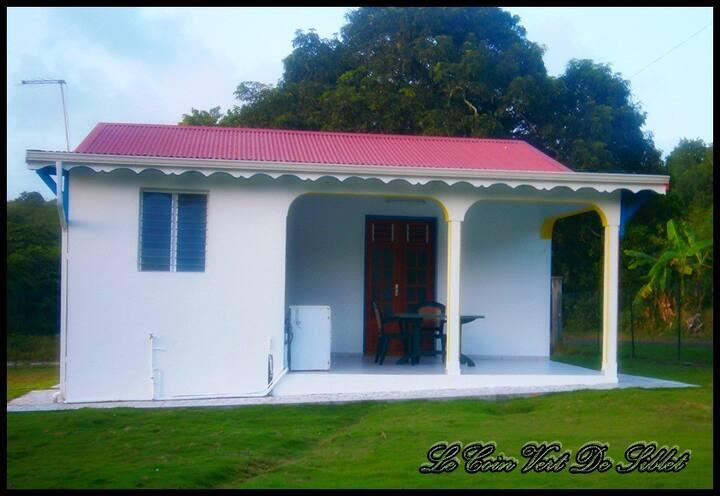 Charmante Maison individuelle à Grand-Bourg