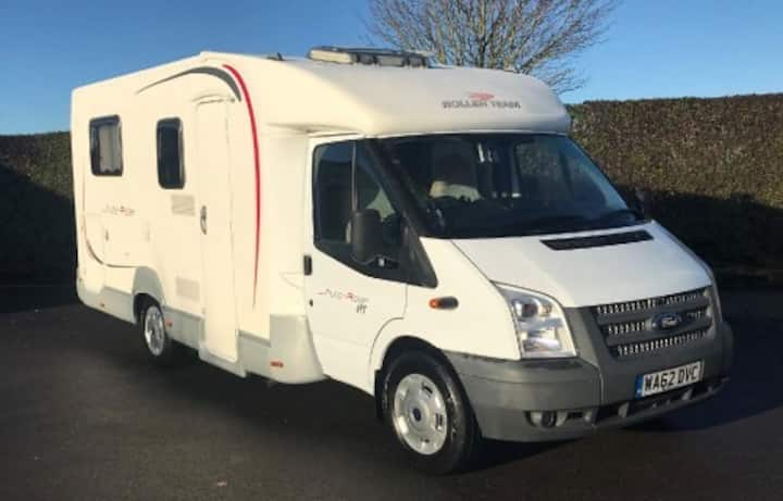 Devonroam Motorhome