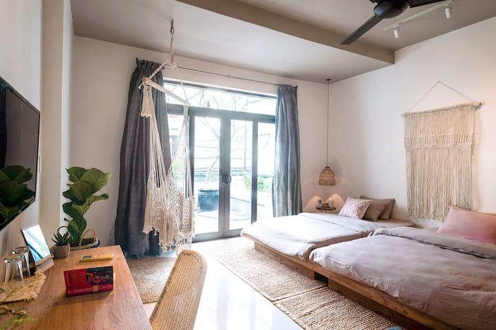 ##AYA Homestay-AYASU ROOM-HEART of HCMC-District 1