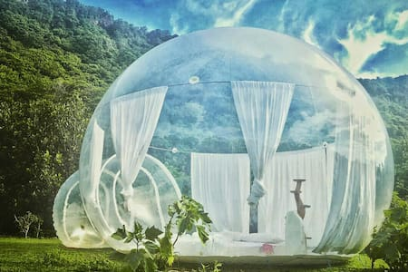 Bubble Hotel Bali ULUWATU (B4)