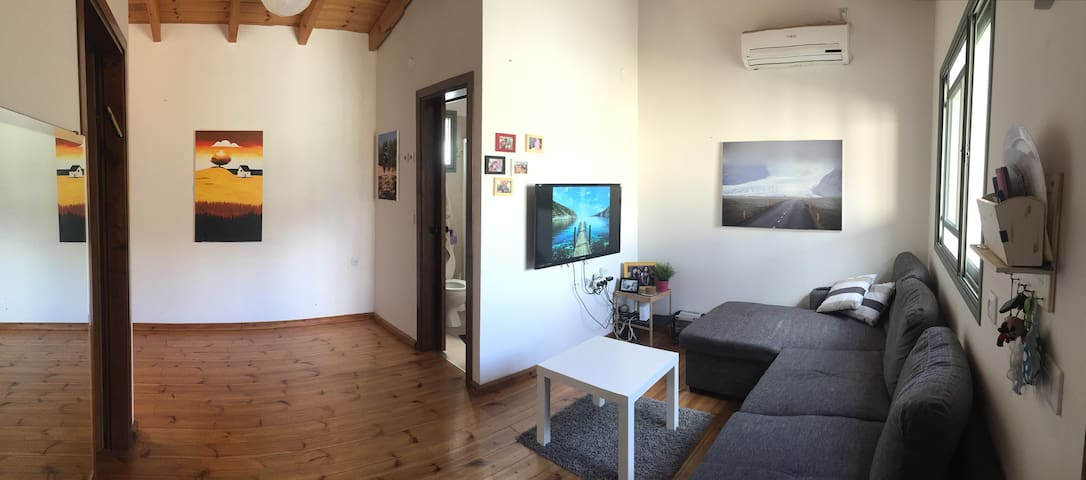 Cozy spot near the beach - Kadima Zoran - Apartment