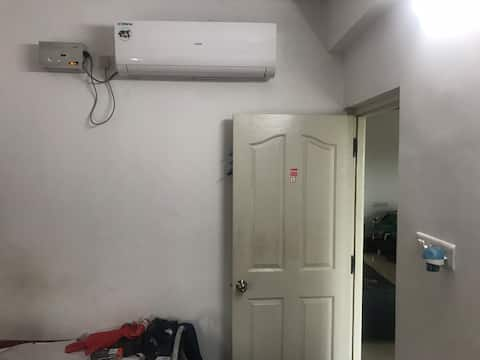Praveen's Sharing room