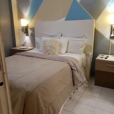Nice Apartment close Santurce/ Local neighborhood