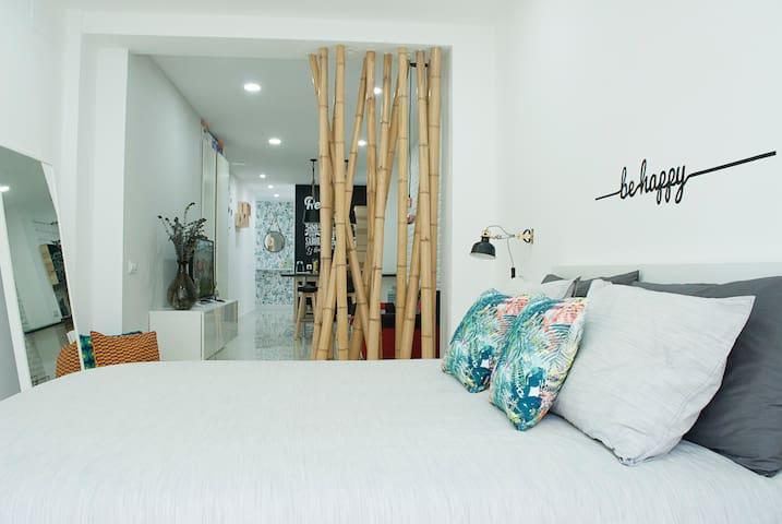 Suite Loft Gran Canaria Bonita !! - Las Palmas de Gran Canaria - Appartement