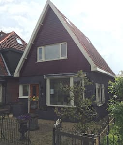 Freestanding house, build in the 30's - Heiloo