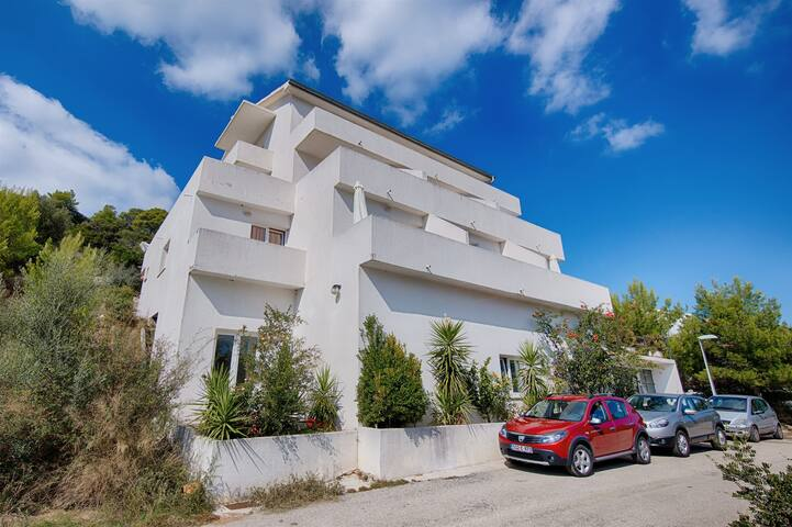Apartment Daniela (53951-A2)