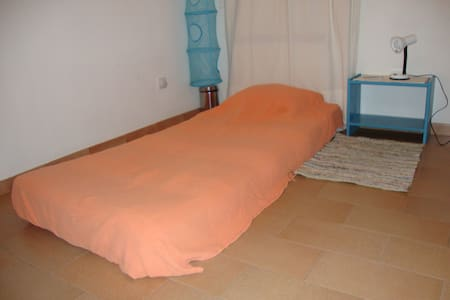 Budget Single Room - Strovolos