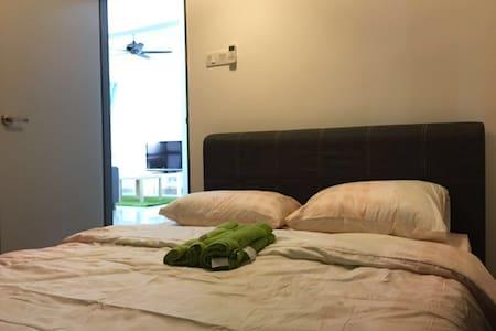 Comfortable Homestay in KL - Kuala Lumpur - Lägenhet