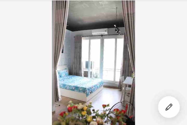 1.1 Apartment for rent in D.3 easy go to anywhere