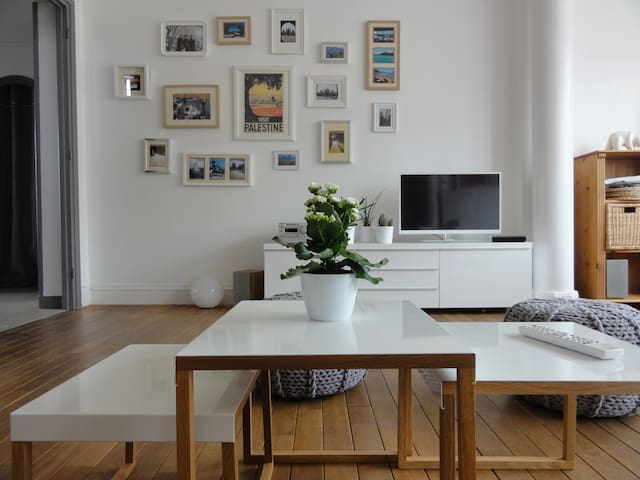 Wedding - Moment' Apart - Lille - Appartement