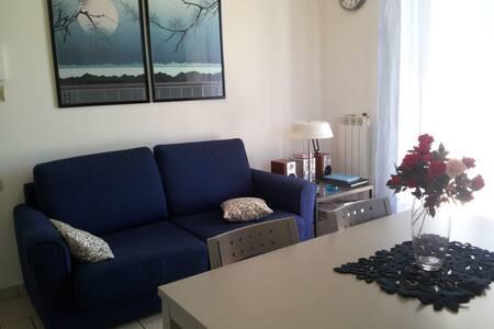 Appartamento con ampio terrazzo - Porto Sant'Elpidio