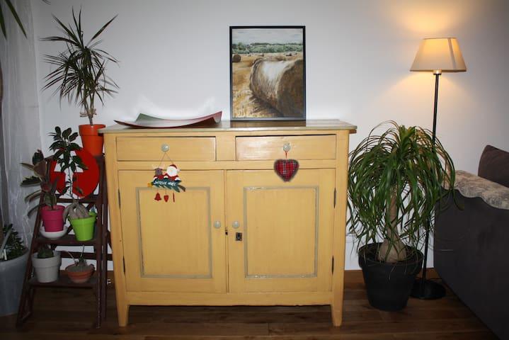 Ein ideales Haus für die Familie - Fontaine - House