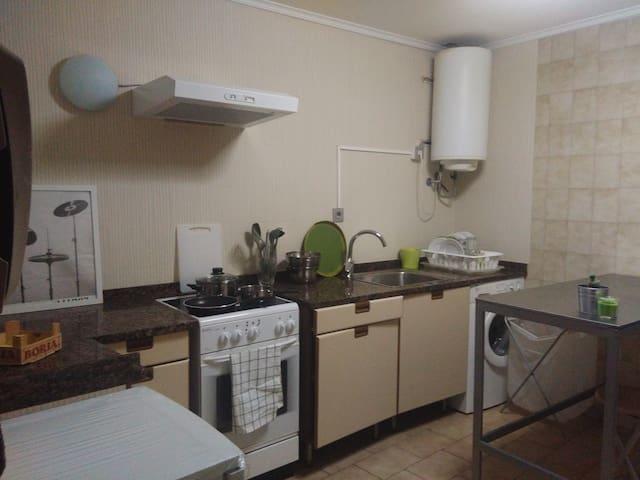 Apartamento en Eibar - Eibar - Apartament