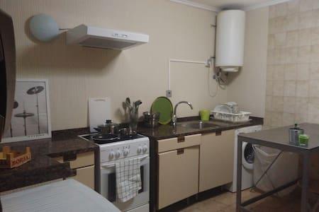 Apartamento en Eibar - Eibar - Apartamento