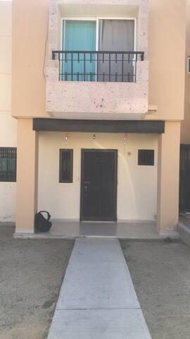 Casa Portales