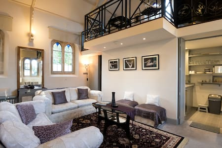 Enchanting converted Chapel dating back to 1832 - Other