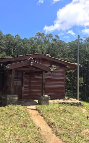 Chanu Cottage with mountains view - Nuwara Eliya - Bungalow