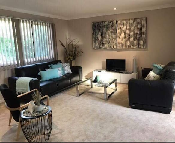 Well loved' clean Family home in a great location
