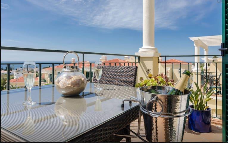 Vista Bonita Algarve | Sea View Apartment