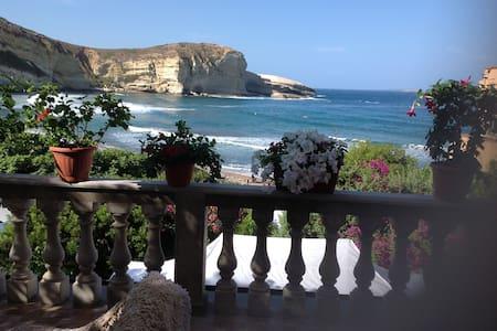 Villa incantevole a 5 metri dal marea Santa Cateri - Santa Caterina