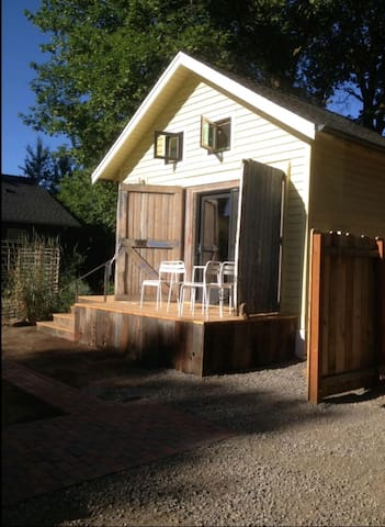 Private Modern Studio in Downtown Bend