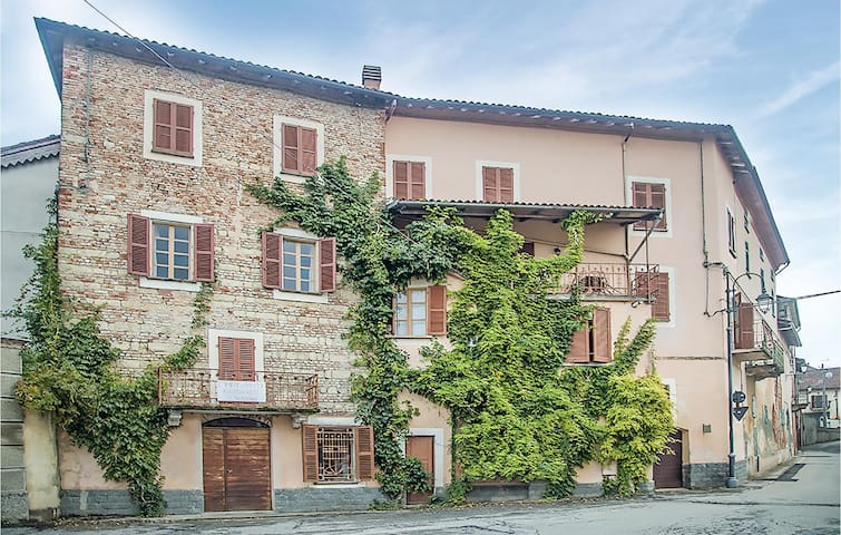 Holiday cottage with 4 bedrooms on 300m² in Cuccaro Monferrato AL