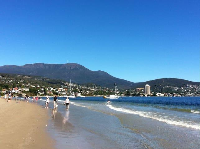 Nutgrove Villa- Walk to Beach, Cafes, Shops