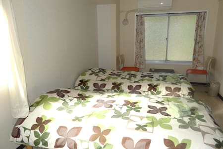 8min to Ikebukuro and free WIFI! - Apartament