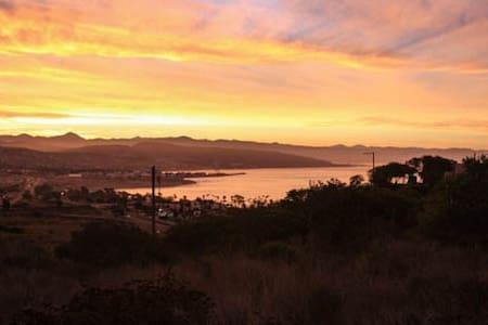Amaizing Ocean View-Private access! - Ensenada - House