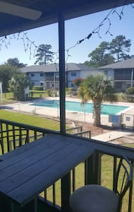 Best Value! Flat Rate! No Clean-Up Fees! - Myrtle Beach