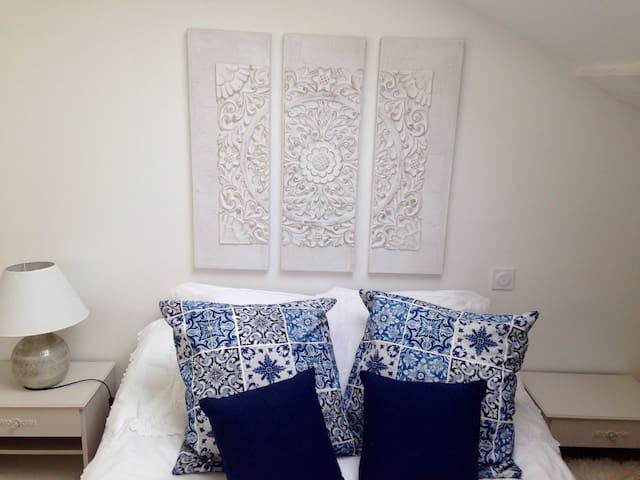 Chambre tout confort Agen centre - Agen - Apartament