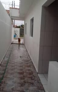 casa aconchegante otima localização - Suzano