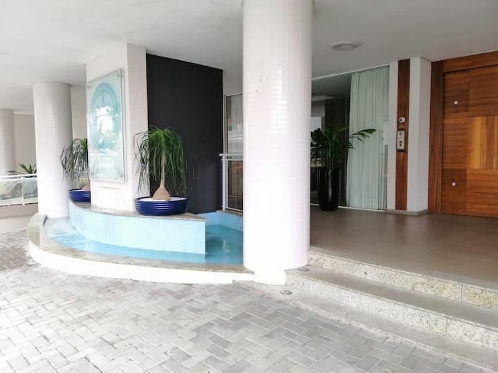 Apartamento Condominio D'Macedo