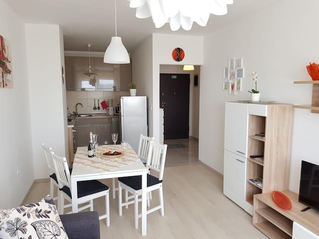 Apartment Melanie, Pula
